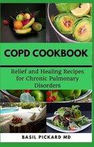 Copd Cookbook
