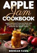 Apple Jam Cookbook