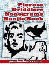 Picross, Griddlers, Nonograms, Hanjie Book