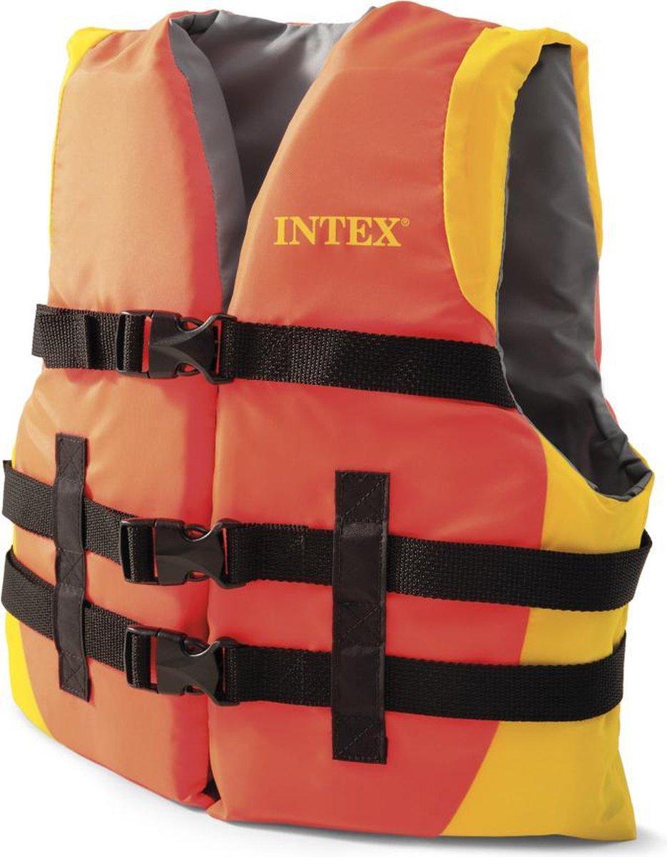 Intex 69680EU Zwemvest Kinderen 64-74 cm