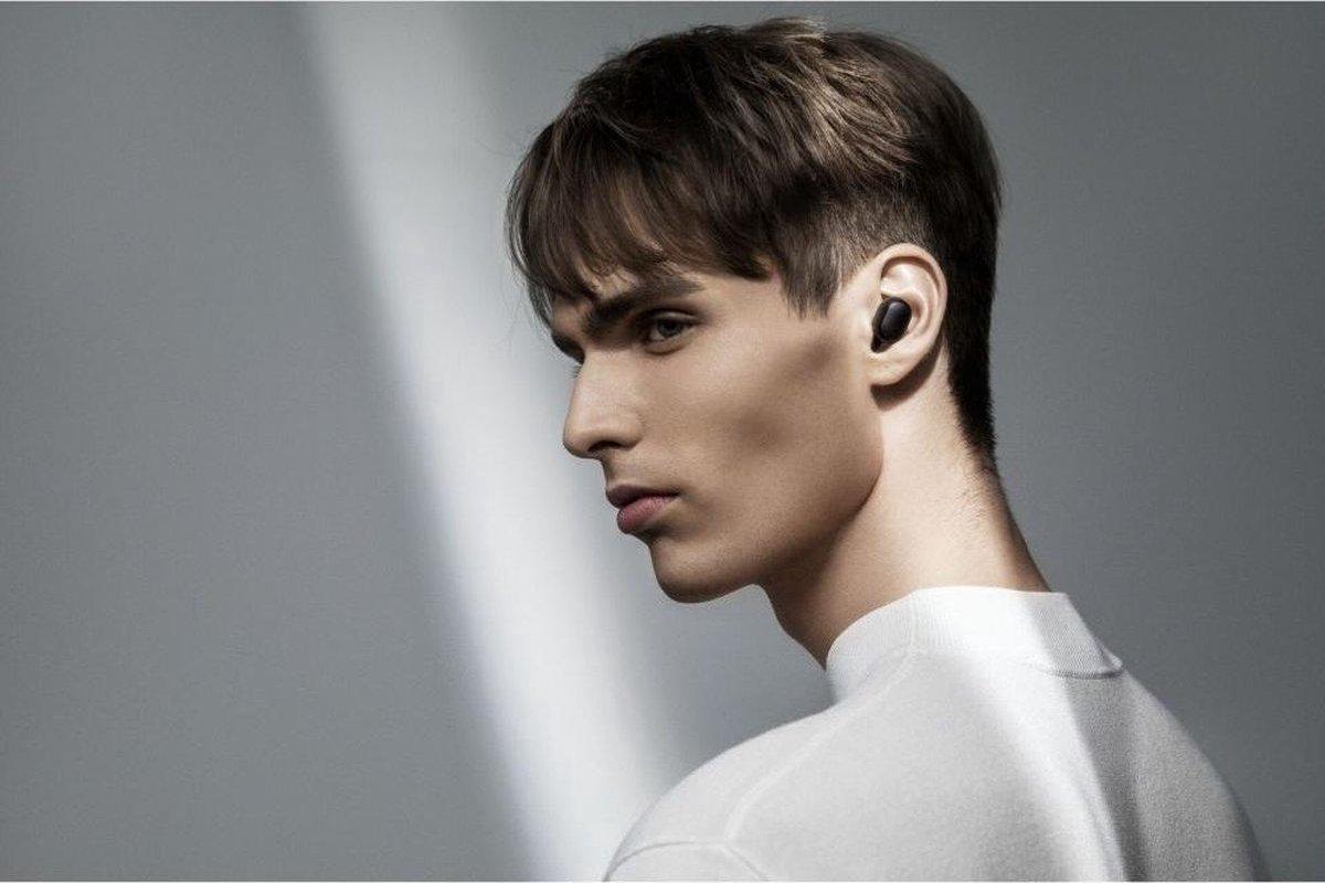 Xiaomi Mi True Wireless Bluetooth TWS Earbuds Basic S headphone – Zwart