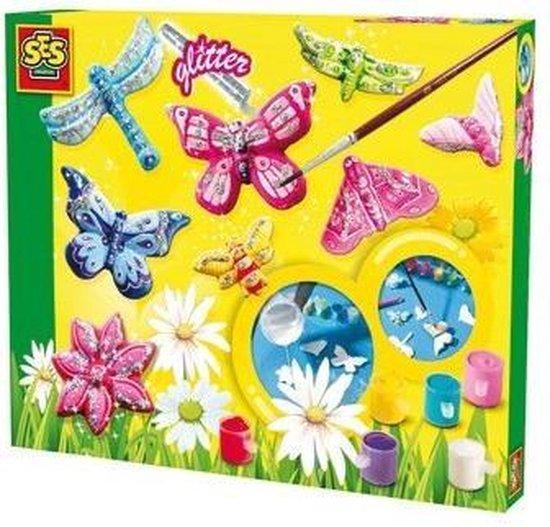 Vlinders Gieten – Speelgoed (8710341011314)