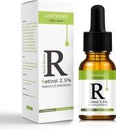 Holland Rose - Retinol Serum - Vitamine E & Hyaluronzuur - Collageen