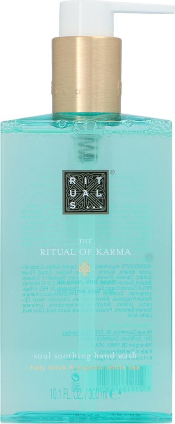 RITUALS The Ritual of Karma Hand Wash - 300 ml