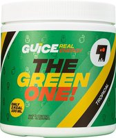 GUICE - THE GREEN ONE! - (Tropical)