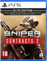 Sniper Ghost Warrior Contracts 2 - Elite Edition - PS5