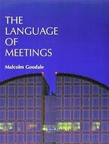 Language of Meetings student's book