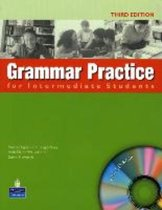 Grammar Practice - Int book without key + cd-rom