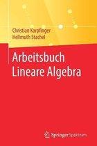 Arbeitsbuch Lineare Algebra