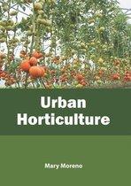 Omslag Urban Horticulture