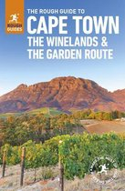 The Rough Guide to Cape Town, The Winelands and the Garden Route (Travel Guide)