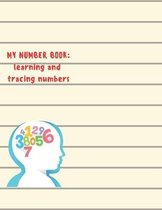 My Numbers Book