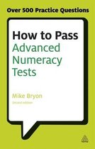 How to Pass Advanced Numeracy Tests