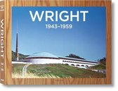 Frank Lloyd Wright. Complete Works. Vol. 3, 1943-1959