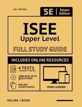 ISEE Upper Level Full Study Guide