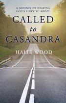 Omslag Called to Casandra