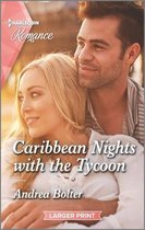Caribbean Nights with the Tycoon