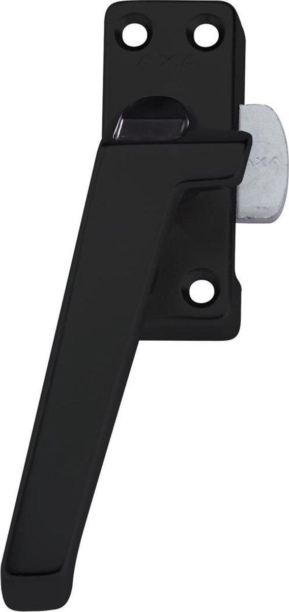 AXA Raamsluiting 3308 - Links - F8 Zwart