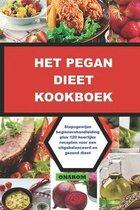 Het Pegan Dieet Kookboek