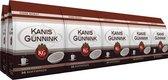 Kanis & Gunnink Dark Roast koffiepads - 10 x 36 pads - voor in je Senseo® machine