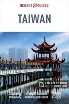 Insight Guides Taiwan (Travel Guide with Free eBook)