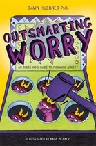 Omslag Outsmarting Worry