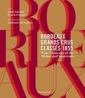 Bordeaux Grands Crus Classes 1855