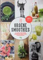 70 groene smoothies