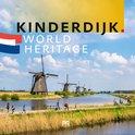 Kinderdijk. World heritage