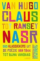 Van Hugo Claus tot Ramsey Nasr