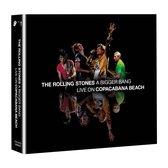 A Bigger Bang - Live On Copacabana Beach (DVD + 2CD)