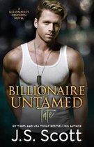 Billionaire Untamed