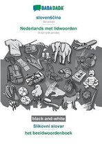 BABADADA black-and-white, slovensčina - Nederlands met lidwoorden, Slikovni slovar - het beeldwoordenboek
