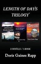 Length of Days Trilogy