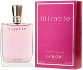 Lancôme Miracle 100 ml - Eau de Parfum - Damesparfum