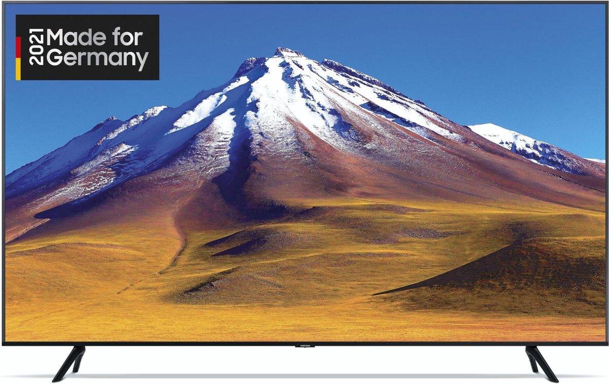 Samsung GU65TU6999U – 65 inch – 4K LED – 2020