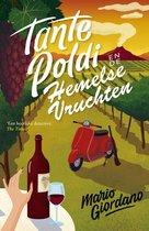 Tante Poldi 2 -   Tante Poldi en de hemelse vruchten