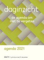 Daginzicht Agenda 2021 Deel II
