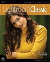 The Adobe Photoshop Lightroom Classic Book
