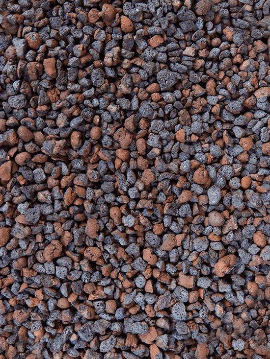 Plantenwinkel Premium Gebroken Hydrokorrels 40 L - Kleikorrels - Plantenkorrels - Hydrokorrels - 40 Liter