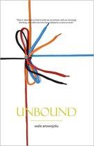 Boek cover Unbound van Wale Arowojolu