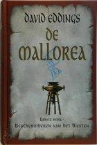 De Mallorea:  Eerste Boek - Beschermheren van het Westen