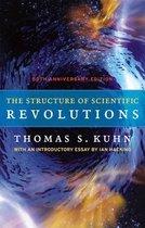 The Structure of Scientific Revolutions - 50th Anniversary Edition