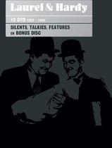 Speelfilm - Laurel & Hardy Complete Series (18Dvd)