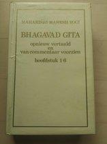 Bhagavad gita hoofdstuk 1-6