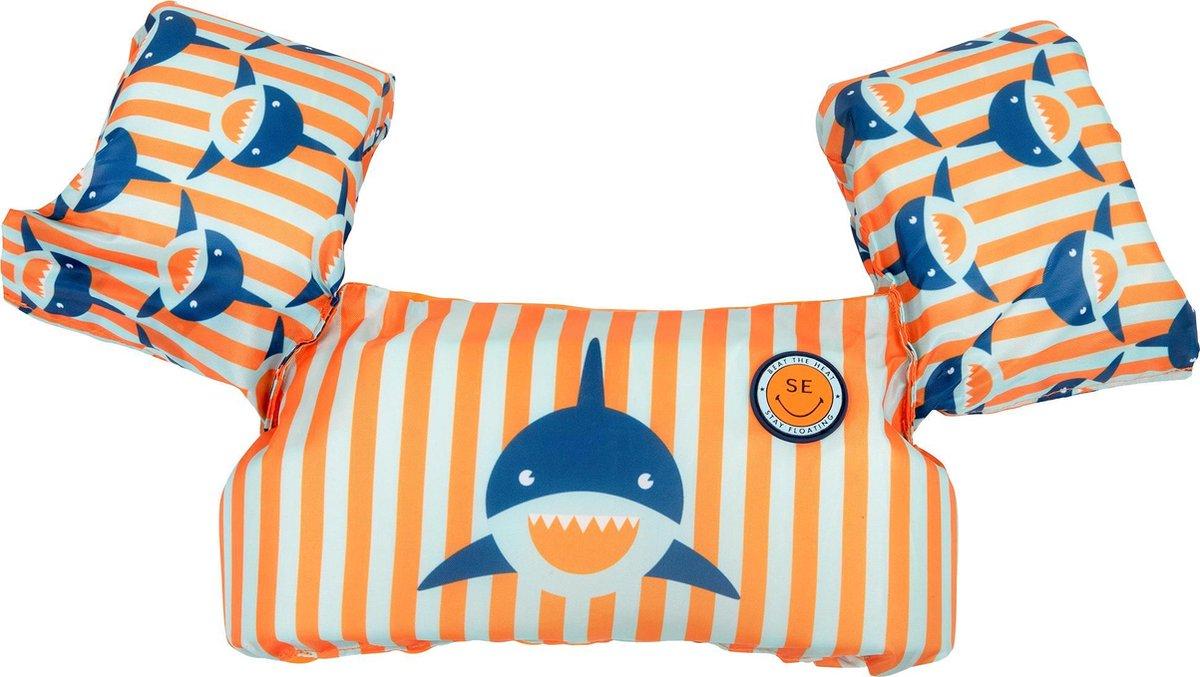 Zwemvest Jumper Haai 2-6 jaar