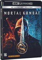 MORTAL KOMBAT (4K Ultra HD Blu-ray)
