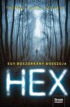 HEX – Egy boszorkány bosszúja