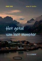 Het getal van het monster