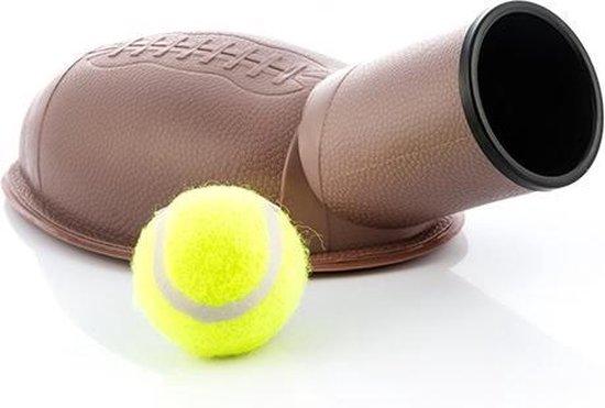 Ballenwerper voor hond, Ball Launcher for dogs, Hond ballkanon.